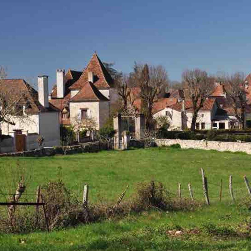 Village de Calès 2