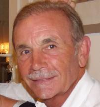 Jean-François Poncelet, maire de Calès